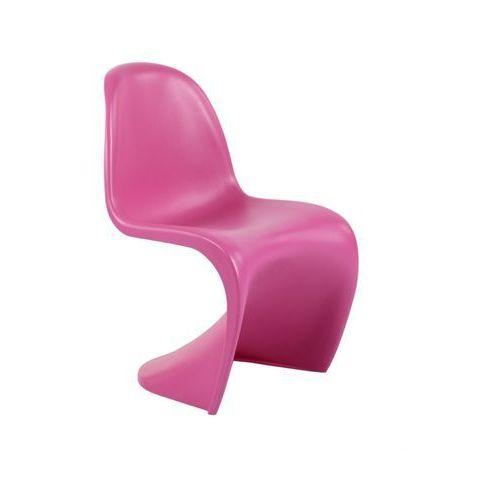D2.design Krzesło balance junior różowy modern house bogata chata