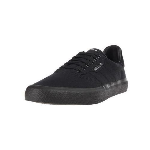 originals trampki niskie '3mc' czarny marki Adidas