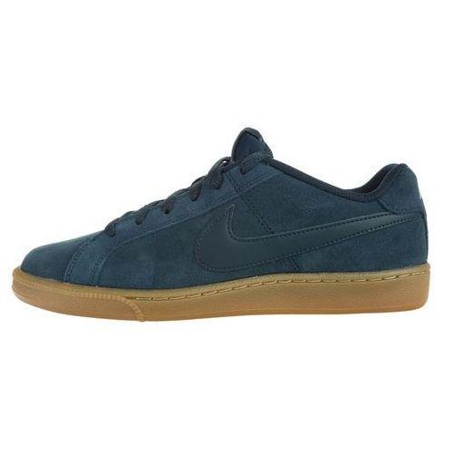 Nike Court Royale Sneakers Niebieski 39, kolor niebieski