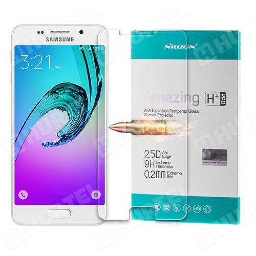 NILLKIN pancerne szkło hartowane Amazing H+ Pro Samsung Galaxy A3 2016 A310 - sprawdź w wybranym sklepie