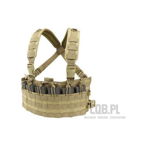 Kamizelka taktyczna  rapid assault chest rig tan od producenta Condor
