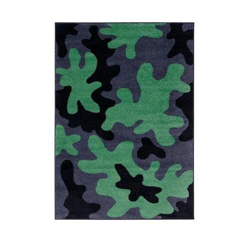 Dywan MORO zielony 120 x 160 cm