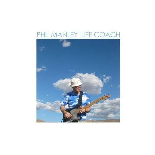 Thrill jockey - usa Manley, phil - life coach (0790377025828)