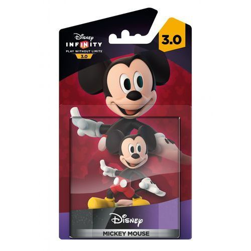 infinity 3.0 - mickey mouse (playstation 3) marki Disney