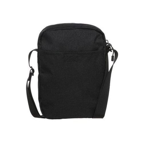 Nike Sportswear CORE 3.0 Torba na ramię black z kategorii Torby i walizki