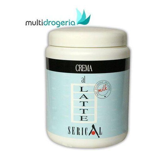 KALLOS SERICAL Maska Crema Al Latte 1500 ml
