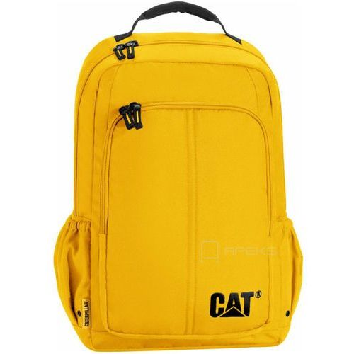 Caterpillar innovado plecak na laptop 15,6'' cat / yellow - cat yellow