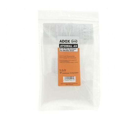 Adox atomal a49 na 1 litr wywoływacz negatywowy na 10 filmów