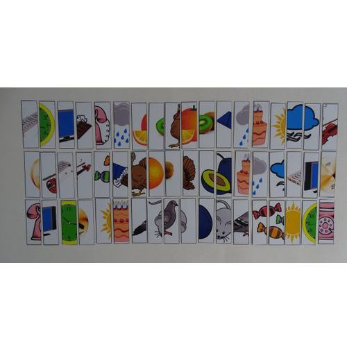 PUZZLE 3- ELEMENTOWE