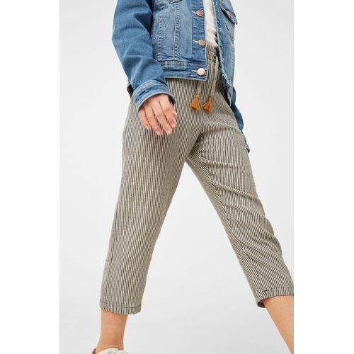 - spodnie dziecięce erica 104-164 cm marki Mango kids