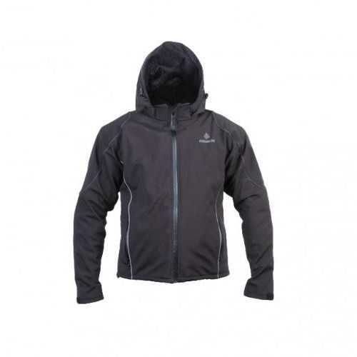 Kurtka  soft shell black marki Adrenaline
