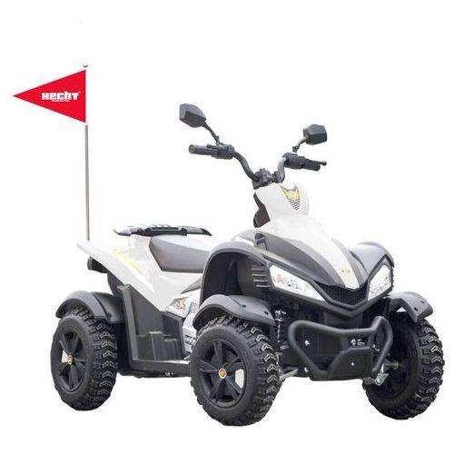 Hecht czechy Hecht 55145 quad elektryczny akumulatorowy samochód terenowy zabawka auto dla dzieci - ewimax oficjalny dystrybutor - autoryzowany dealer hecht (8595614917681)