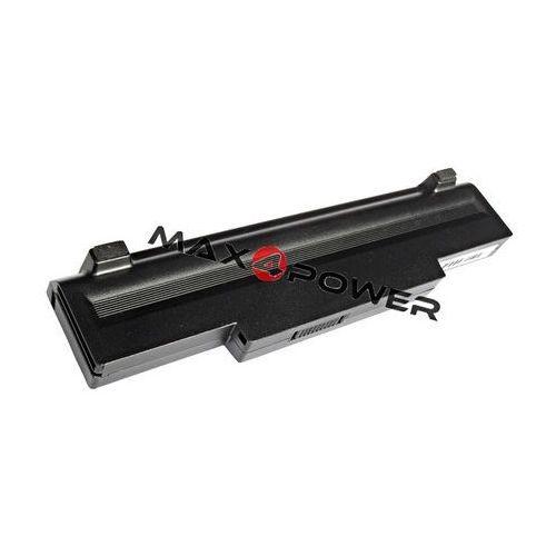 max4power Bateria do laptopa Asus F3JF | 4400mAh / 48Wh, BASF34411BKV194