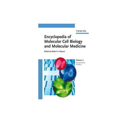 Encyclopedia of Molecular Cell Biology and Molecular Medicine (kategoria: Literatura obcojęzyczna)