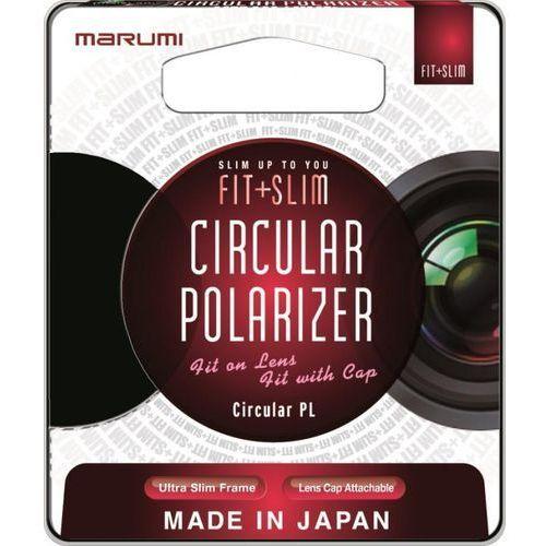 Marumi Fit + Slim 72mm - produkt w magazynie - szybka wysyłka! z kategorii Filtry fotograficzne