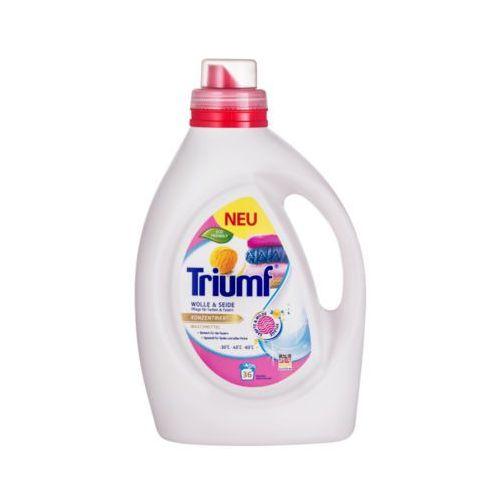2l woll&silk płyn do prania (36 prań) marki Triumf