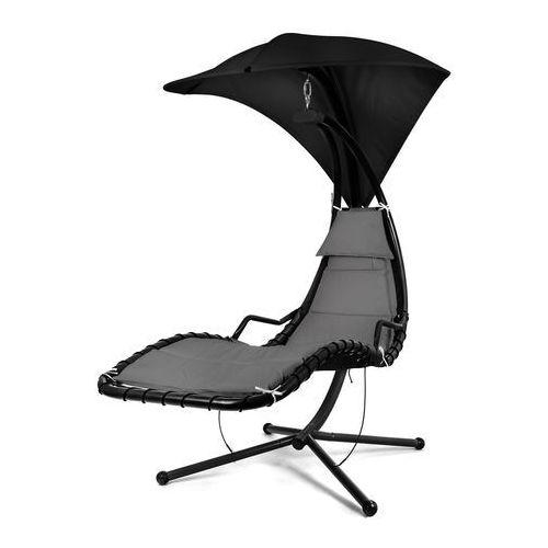 Happy green wiszące krzesło san remo - antracyt (8591022402290)