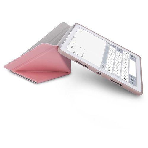 "Moshi VersaCover - Etui origami iPad Pro 10.5"" (2017) (Sakura Pink), 99MO056303"