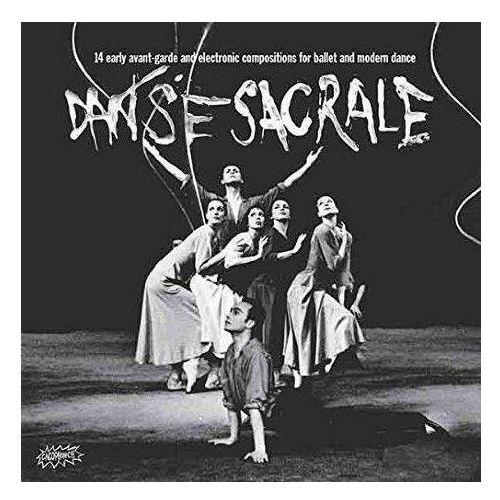 Danse sacrale - różni wykonawcy (płyta winylowa) marki Finders keepers