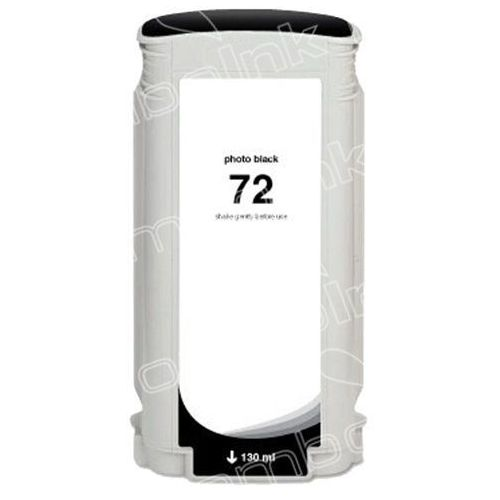 HP tusz Vivera Photo Black Nr 72, C9370A, C9370A
