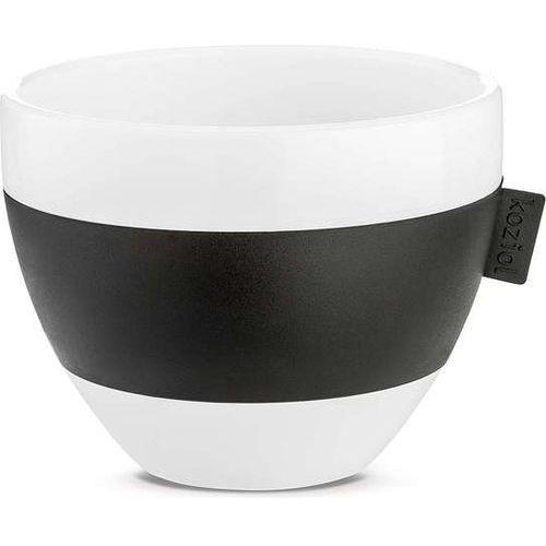 Koziol Filiżanka termiczna aroma m czarna