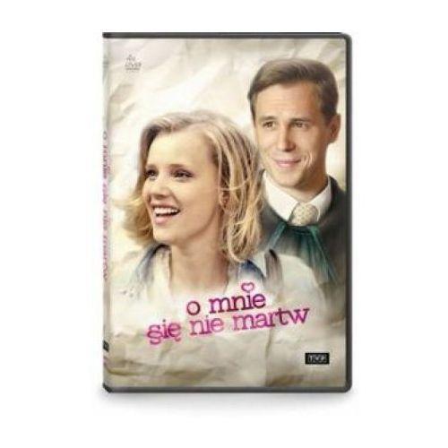 O mnie się nie martw sezon 1 (4 płyty dvd)