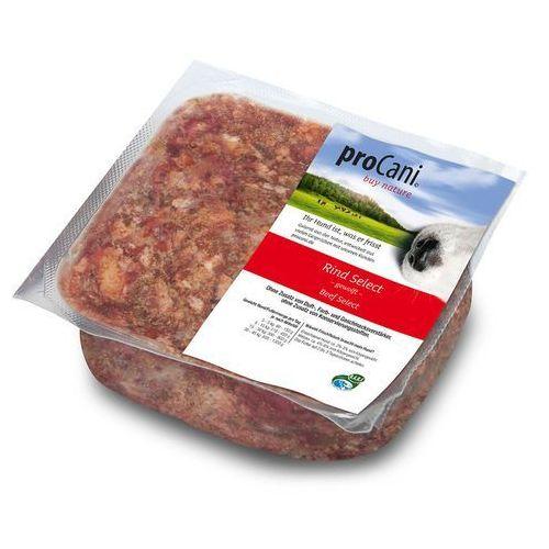 proCani Wołowina Select z warzywami i owocami - 8 x 1000 g| -5% Rabat dla nowych klientów| Dostawa GRATIS + promocje