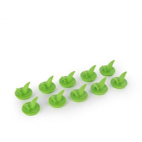 Klarstein growit 10-częściowy zestaw osłonek chroniących przed światłem