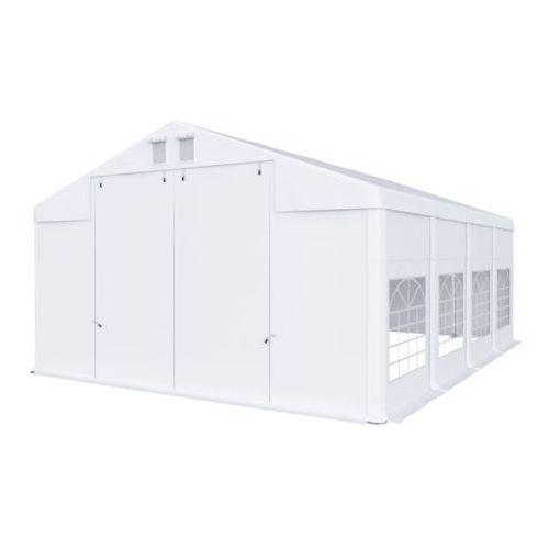 Namiot 5x8x2,5, całoroczny namiot cateringowy, winter/sd 40m2 - 5m x 8m x 2,5m marki Das