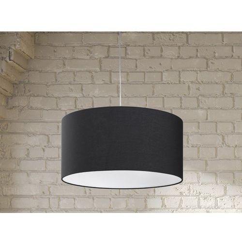 Lampa wisząca czarna ELBE