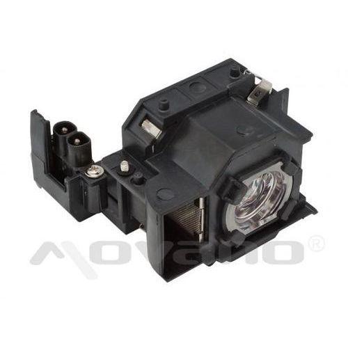 Movano Lampa do projektora epson emp-x3, emp-82