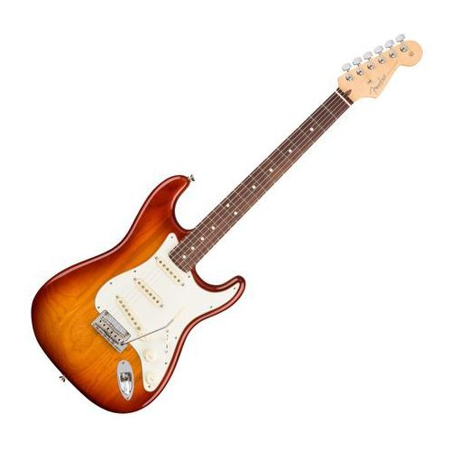 Fender  american professional stratocaster rw ssb