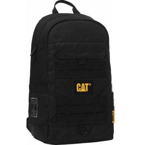 """combat 15,6"""" (czarny) - produkt w magazynie - szybka wysyłka! marki Cat"""