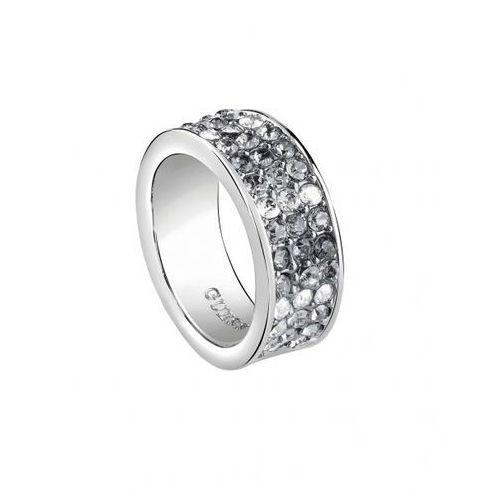 Guess Biżuteria - pierścionek ubr72519-52