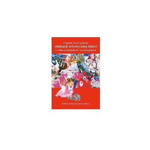 Z historii teorii i praktyki edukacji artystycz.dzieci w...., Krystyna Red Zabawa
