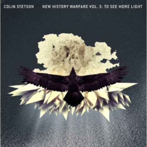 Stetson, Colin - New History Warfare Vol.3 - To See More Light, 00059964