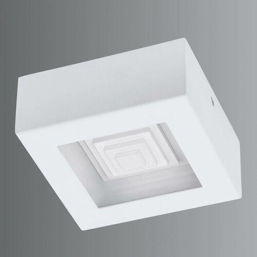 Eglo 96791 - led lampa sufitowa ferreros 1xled/6,3w/230v (9002759967918)