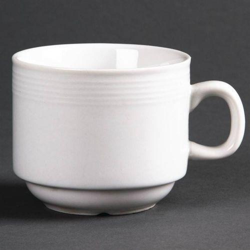 Filiżanka do kawy 200ml | 12 szt. marki Olympia