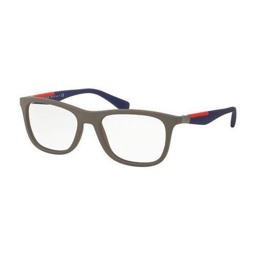 Prada linea rossa Okulary korekcyjne  ps04fv ur41o1