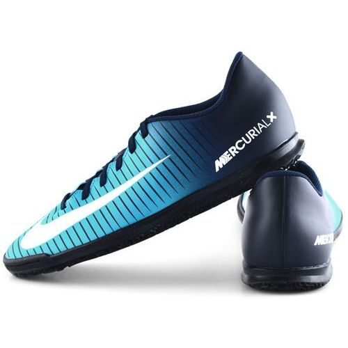 Halówki - mercurial vortex iii ic - 831970 404 marki Nike