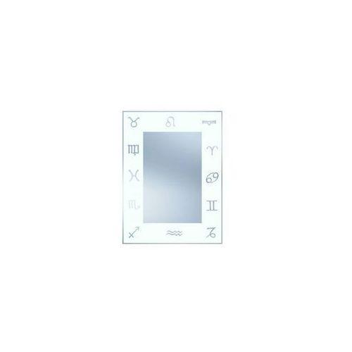 Dubiel vitrum Lustro łazienkowe bez oświetlenia s n8bi 60 x 45 cm (5905241000145)