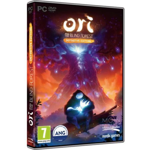 OKAZJA - Ori and the Blind Forest Definitive Edition (PC)