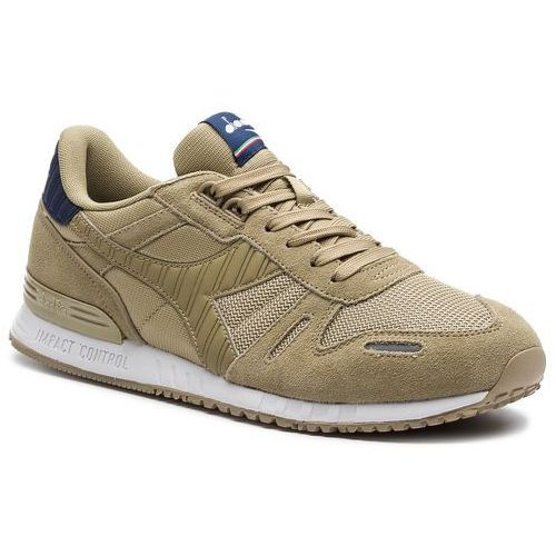 Sneakersy - titan ii d501.158623 01 c7112 khaki/estate blue, Diadora, 41-46