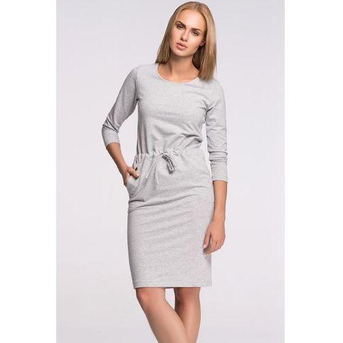 m277 sukienka marki Makadamia
