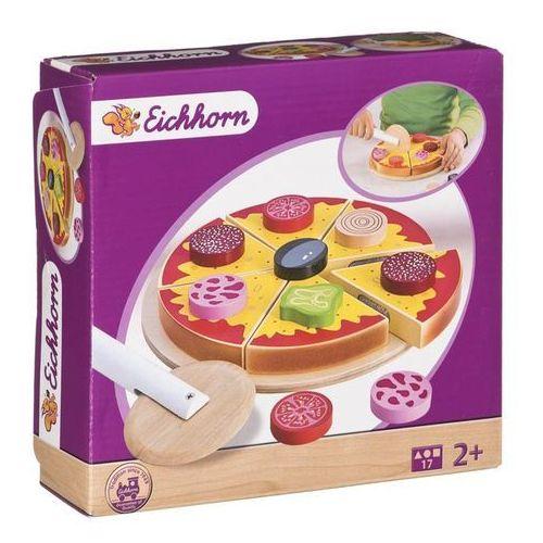 Pizza z akcesoriami marki Simba