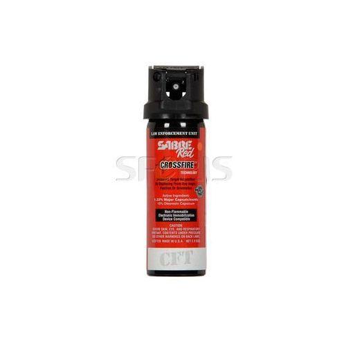 Gaz Pieprzowy Sabre Red MK3.5 52CFT20 Crossfire (STREAM) - RMG/SABRE 52CFT20
