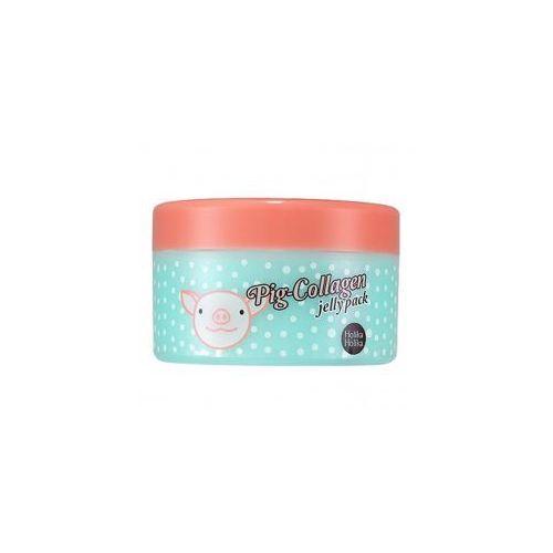 Holika holika  pig collagen jelly pack, żelowa maseczka do twarzy, 80ml