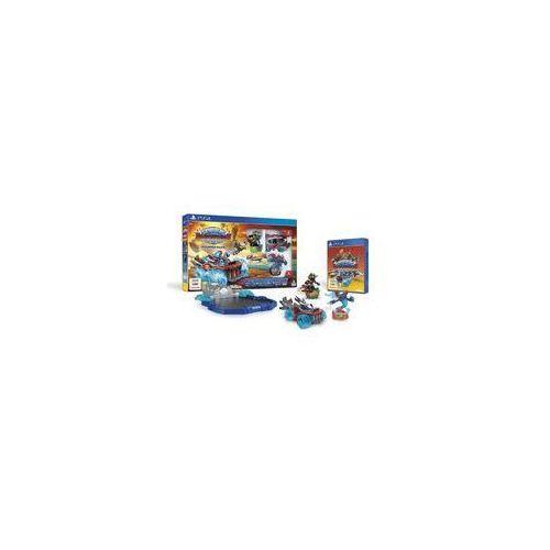 Skylanders Superchargers Starter Pack (5030917163029) Darmowy odbiór w 21 miastach!, 5030917163029