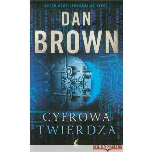 CYFROWA TWIERDZA BR/SONIA DRAGA (9788375088120)