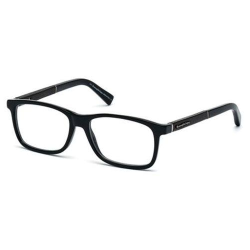 Okulary Korekcyjne Ermenegildo Zegna EZ5013 001